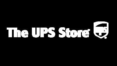 Upss logo white